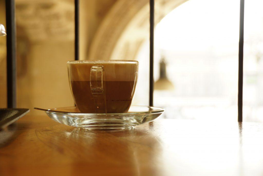 Kaffe Milano