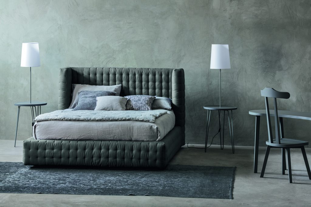 Nest Bed Salone del Mobile
