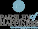 Interiørblogg Parsley of Happiness