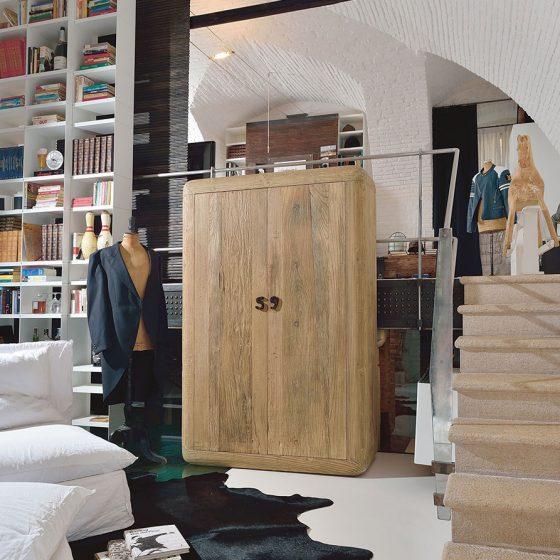Skap tre bærekraftige møbler