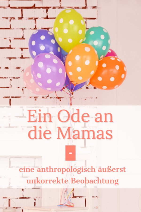Mama Mothersday Muttertag