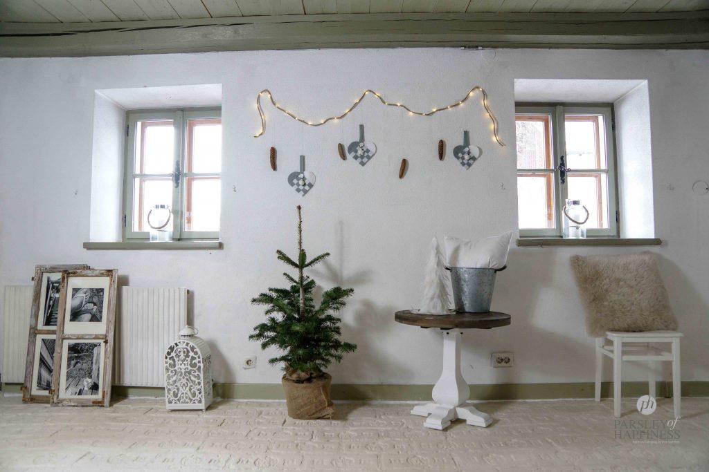 Julekurver skandinavisk scandinavian scandinavisch christmas hearts