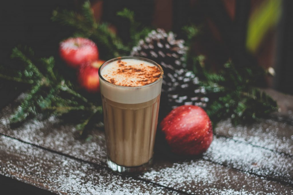 Coffee Christmas