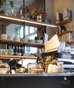 Coffeemaker in Copenhagen