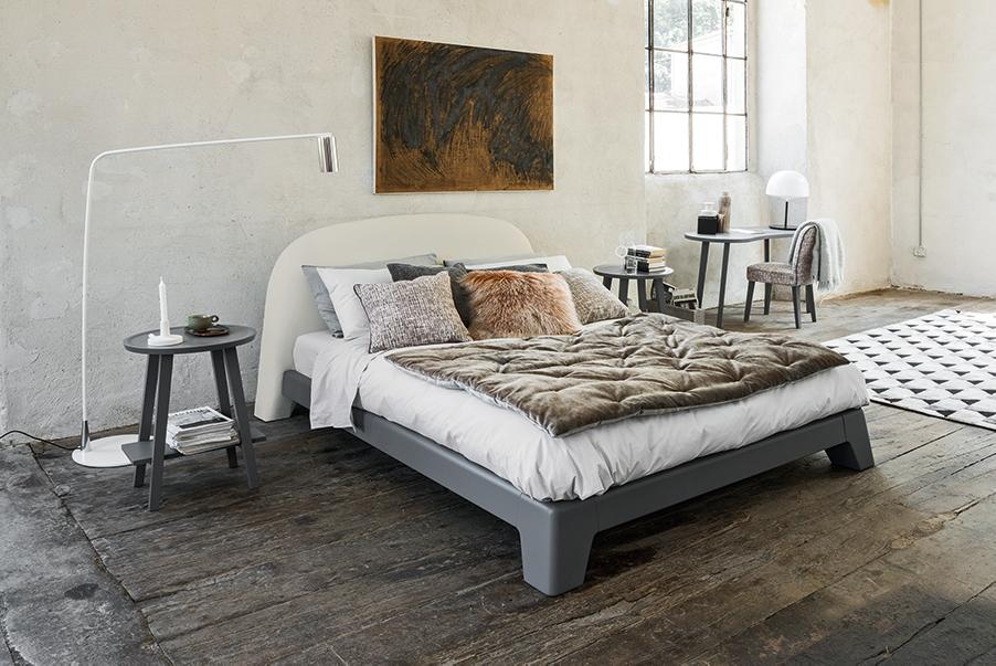 Wabi Sabi im Schlafzimmer