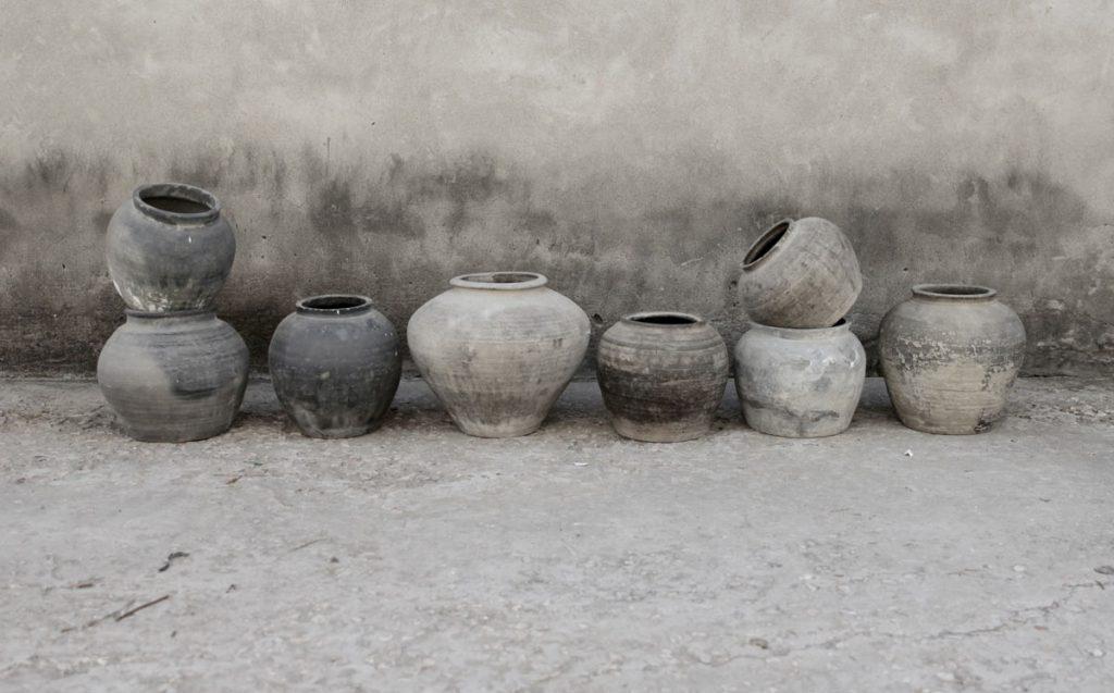 potter, karr urner