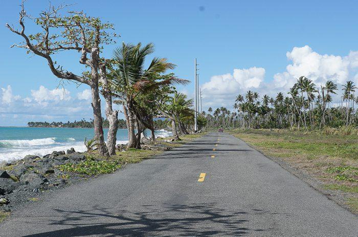 Kystvei Puerto Rico