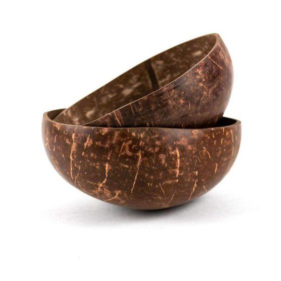 Breakfast bowl coconut