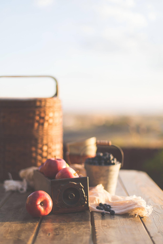 Piknik uten plast