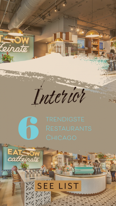 Trendwatching in Chicago