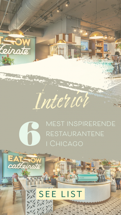 Fineste Restaurantente i Chicago