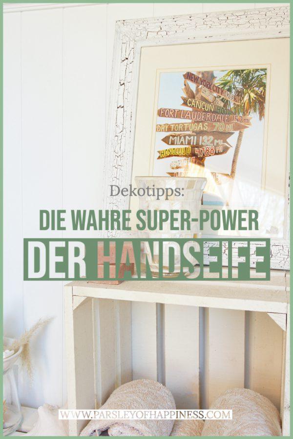 Handseife