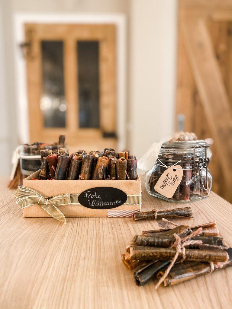 Ideer til hjemmelagde gaver