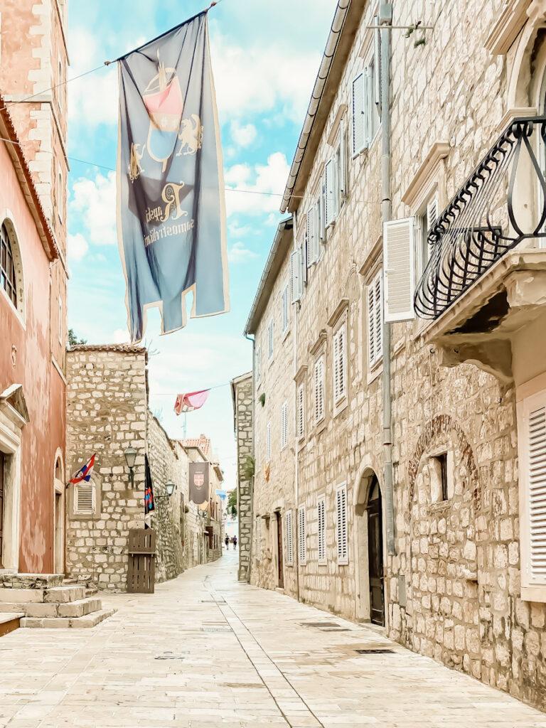 Rab Kroatia Gamleby