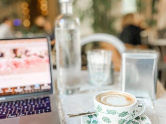 Die Instagram-freundlichsten Cafés in Mailand Luba