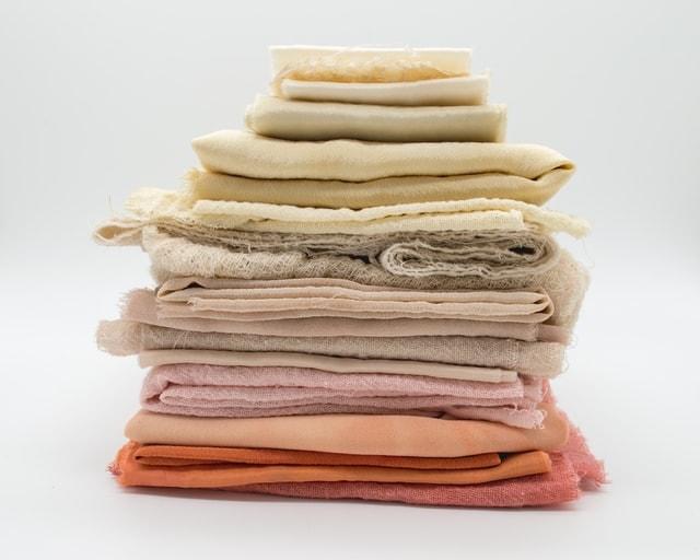Hanf als Textilien