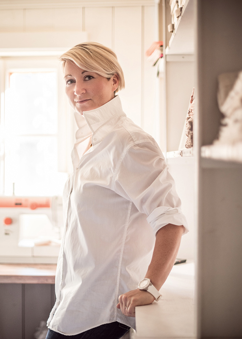About me Trine Saurstroe Parsley of Happiness about me Interiorblogg