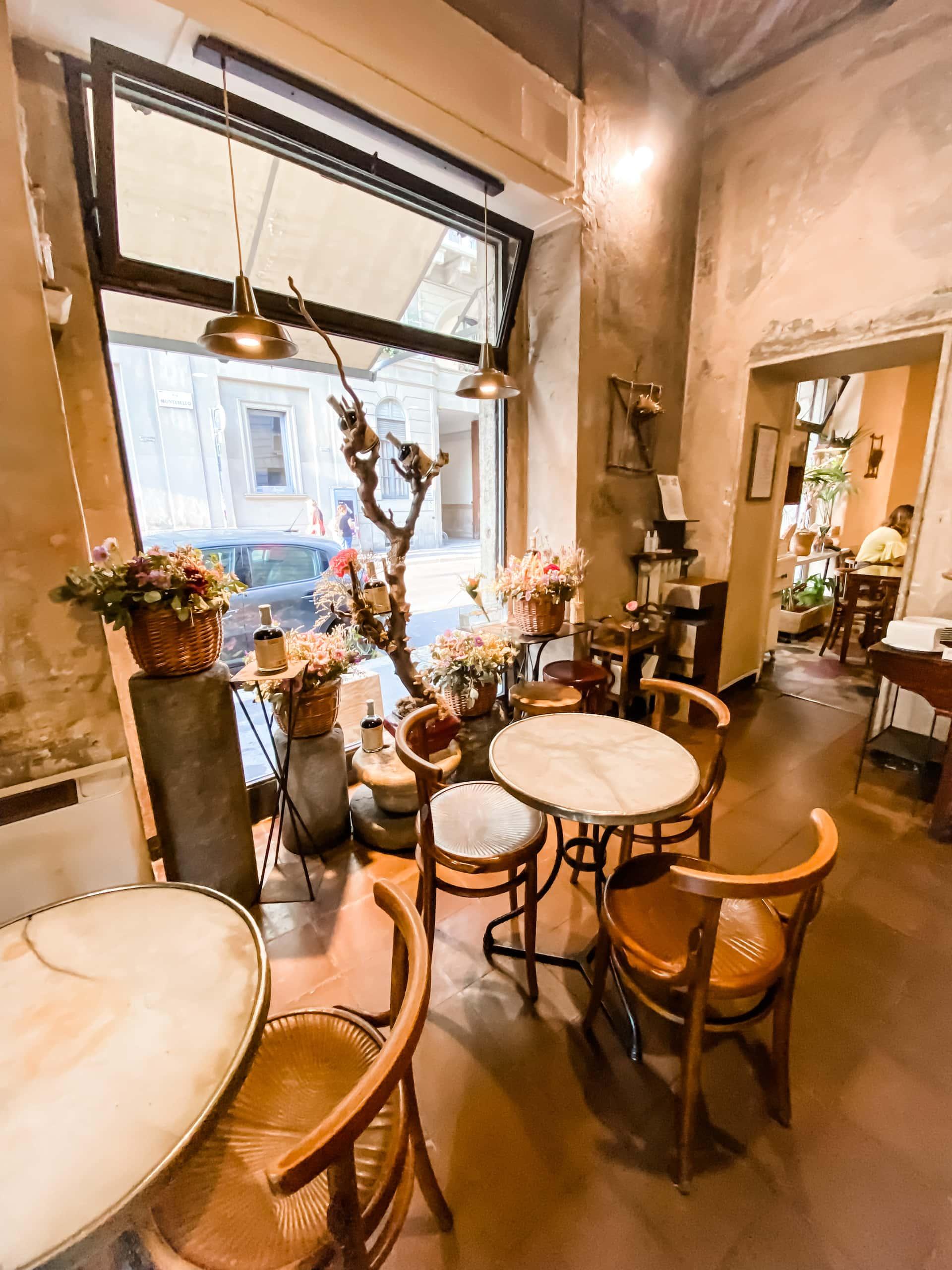 Die Instagram-freundlichsten Cafés in Mailand